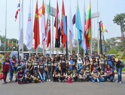 Kegiatan Asian Para Games