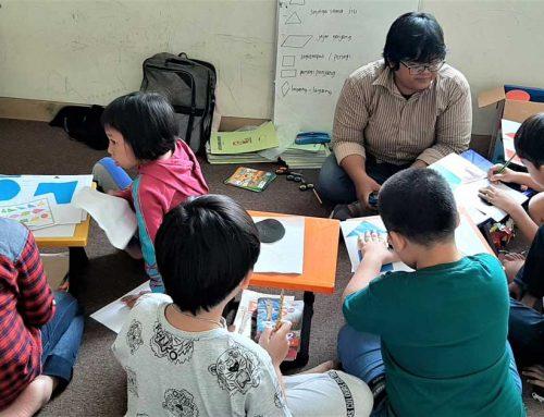 Peran Orang Tua Dan Guru Dalam Pendidikan Anak